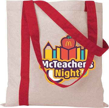 Picture of McTeacher's Night Tote Bag