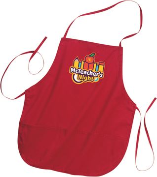 Picture of McTeacher's Night Apron