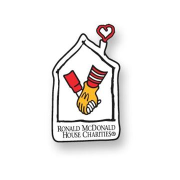 Picture of RMHC Lapel Pin