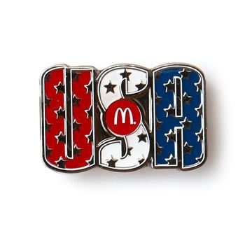 Picture of USA Lapel Pin