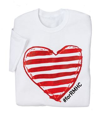Picture of RMHC Graphic T-Shirt
