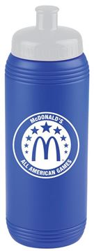 Picture of All American Games Water Bottle