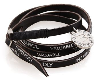 Picture of Leather Bracelet
