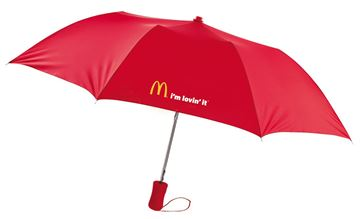 Picture of Compact Umbrella