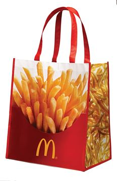 Picture of Fry Collection Tote Bag