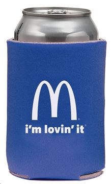 Picture of Blue I'm Lovin' It Can Cooler