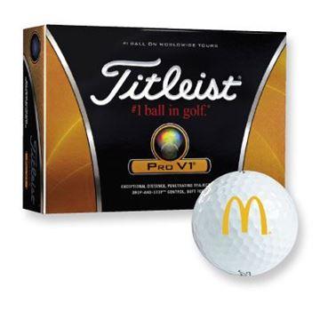 Picture of Titleist Pro V1 Golfballs per Dozen