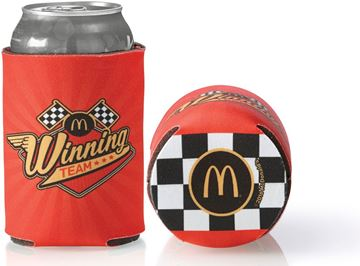 Picture of Winning Team Can Cooler