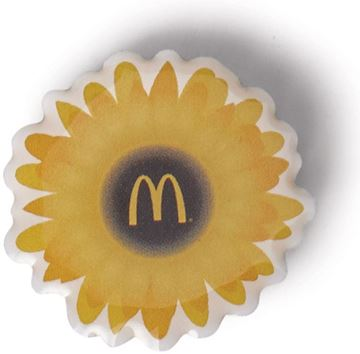 Picture of Sunflower Lapel Pin