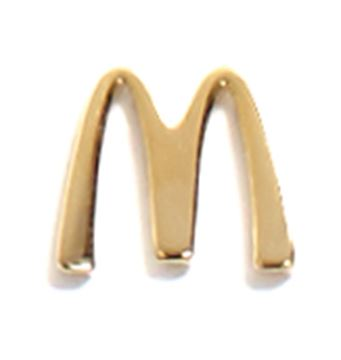 Picture of Golden Arches Lapel Pin