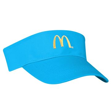 Picture of Sapphire Blue Event Visor