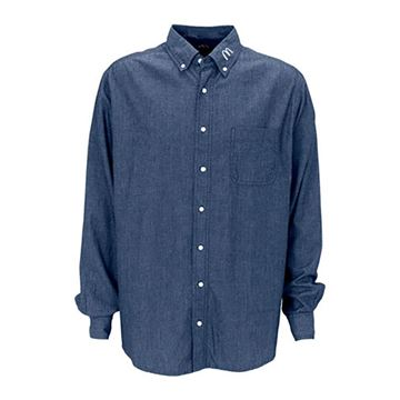 Picture of Men's Denim Long-Sleeve Shirt