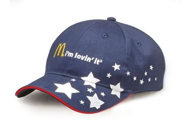 Picture of Navy Stars Cap