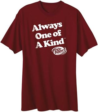 Picture of Always One of a Kind T-Shirt