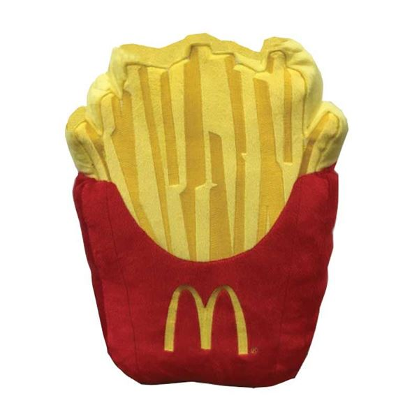Picture of Fry Plush Pillow