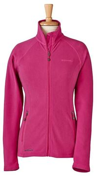 Picture of Ladies' Microfleece Jacket