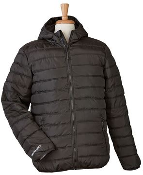 Picture of Men's Puffer Jacket