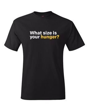 Picture of Big Mac Hunger T-Shirt