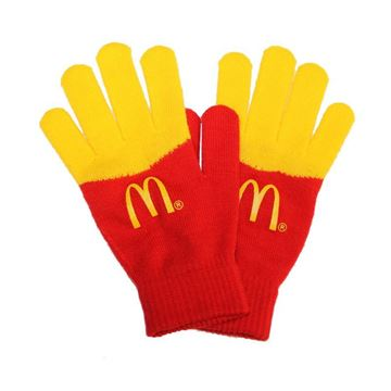 Picture of French Fry Gloves