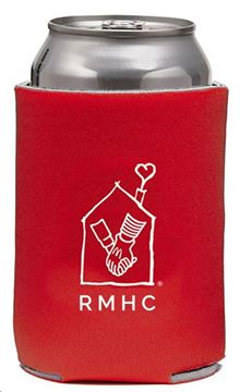 Picture of RMHC Can Cooler