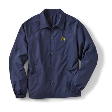 Picture of Navy Sideline Jacket