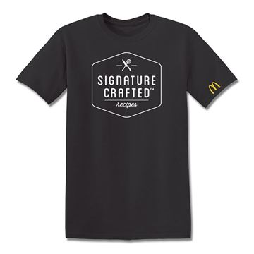 Picture of Signature Crafted Recipes T-Shirt