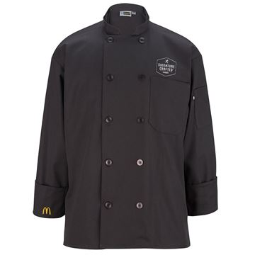 Picture of Signature Crafted Chef Coat
