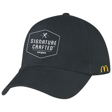 Picture of Signature Crafted Recipes Cap