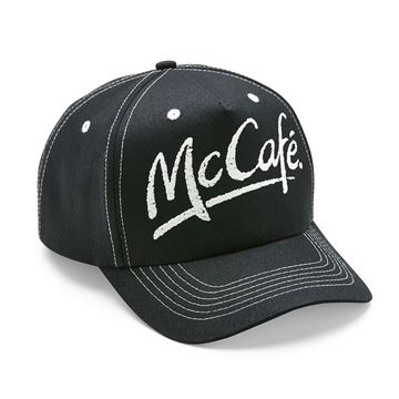 Picture of McCafe Chalk Cap