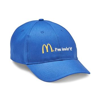 Picture of Royal I'm Lovin' It Event Cap