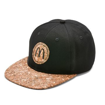 Picture of Cork Arches Flat Bill Cap
