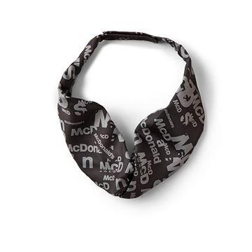 Picture of Ladies' McDonald's Word Pattern Tie
