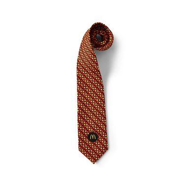 Picture of Men's Mini Fry Tie