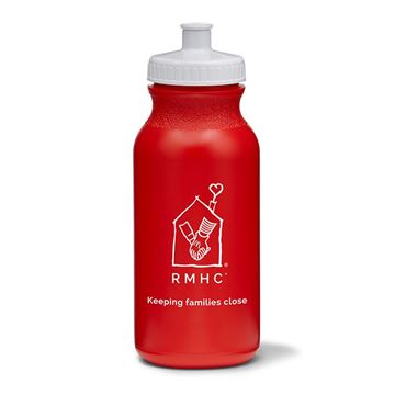 Picture of 20 oz RMHC Omni Water Bottle