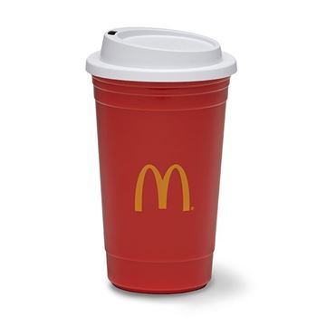 Picture of 15 oz Arches Travel Mug