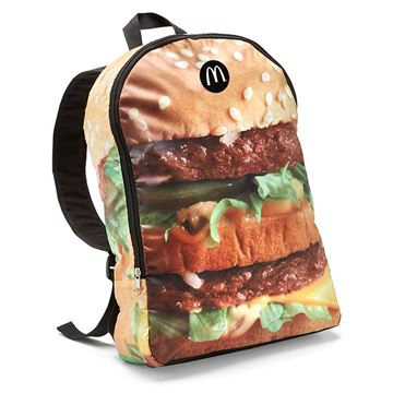 Picture of Big Mac Backpack