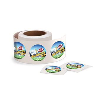 Picture of Score a Trip Crew Sticker - 250 per Roll