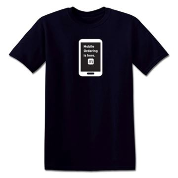 Picture of Mobile Download T-Shirt