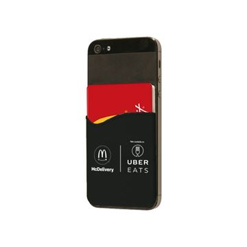 Picture of McDelivery Phone Wallet - 50 per Pack