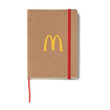 Picture of Arches Flip Notebook