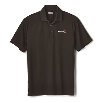 Picture of Men's Go Pink Polo
