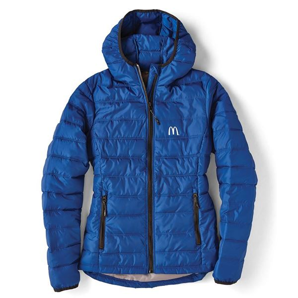 Picture of Ladies' Puffer Jacket