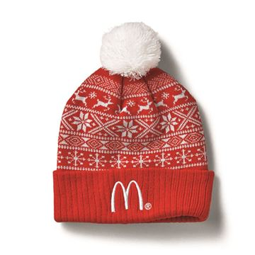Picture of Holiday Knit Beanie