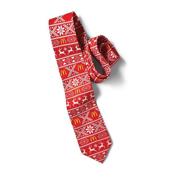 Picture of Men's Fair Isle Tie