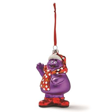 Picture of Grimace Holiday Ornament