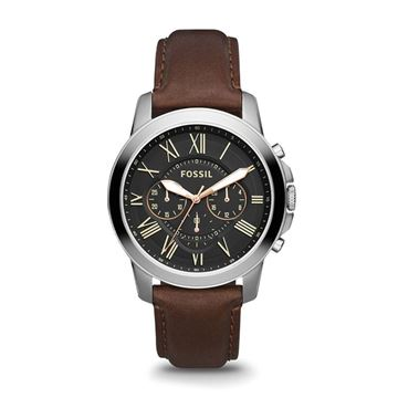 Picture of Men's Fossil Chronograph Watch