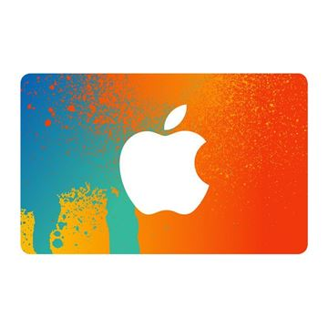 Picture of $10 iTunes Gift Card