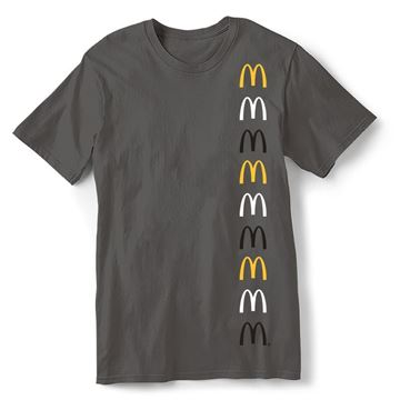 Picture of Stacked Arches Graphic Tee