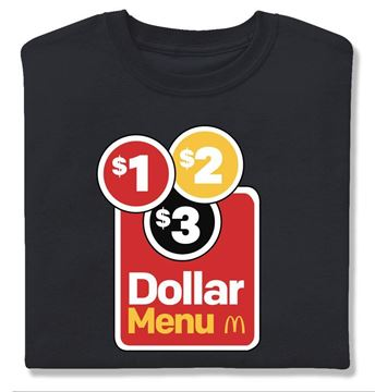Picture of D123 Black T-Shirt