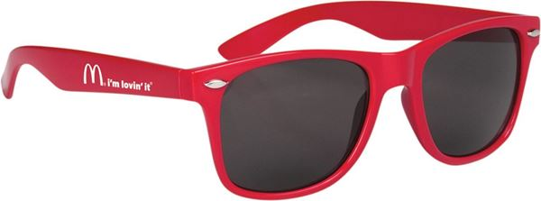 Picture of Red Sunglasses